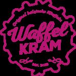 WaffelKRAM - Foordtruck Catering Logo