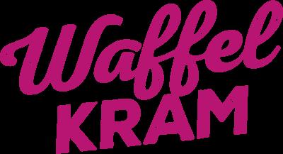 Waffelkram - Foodtruck Catering Logo
