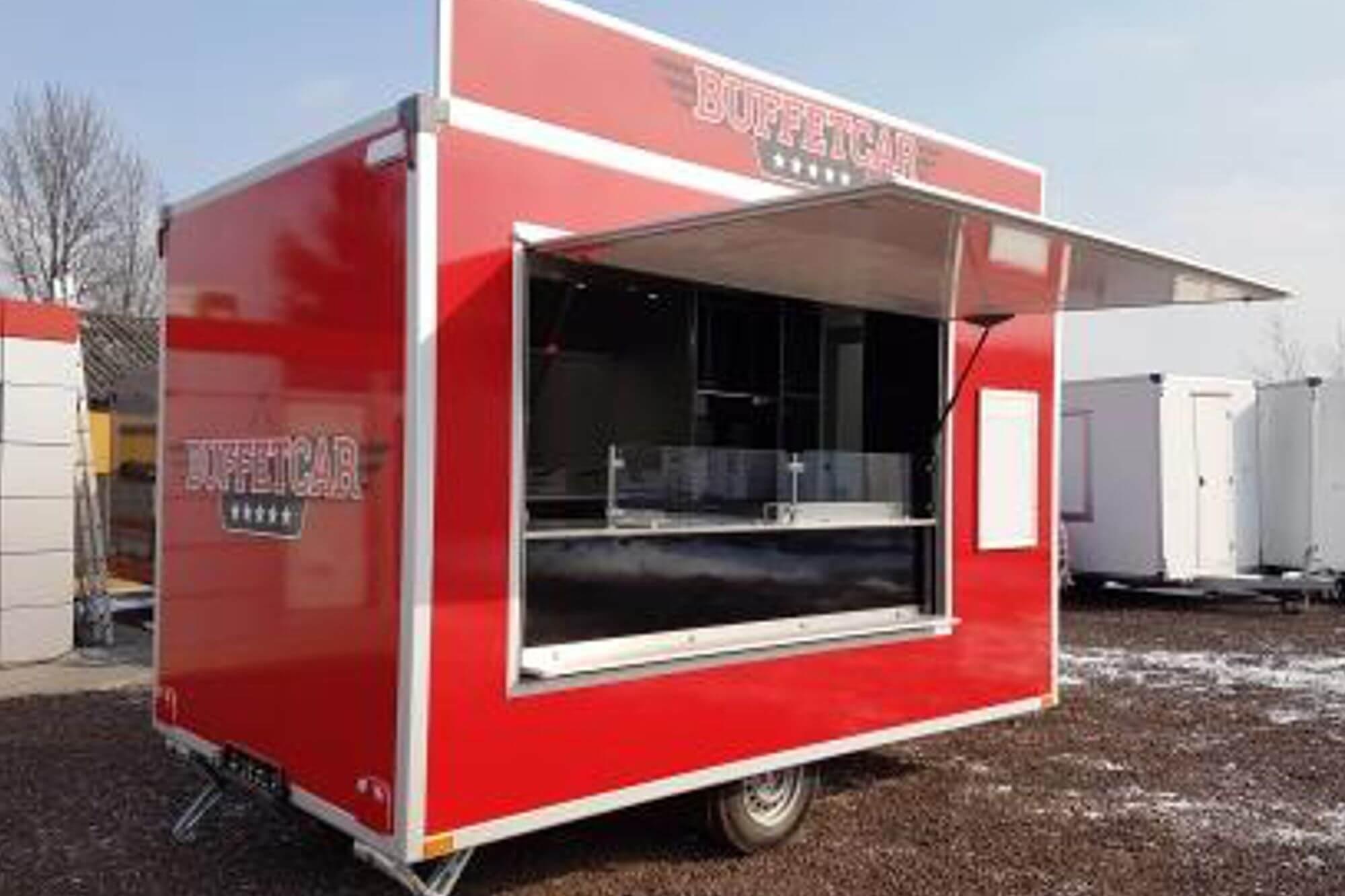 WaffelKRAM Belgische Waffeln Streetfood Foodtruck Catering